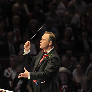 Pomp and Circumstance Marches No.1 in D Major