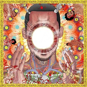 Never Catch Me (feat. Kendrick Lamar)