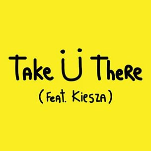 Take U There (feat. Kiesza)