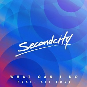 What Can I Do (feat. Ali Love)