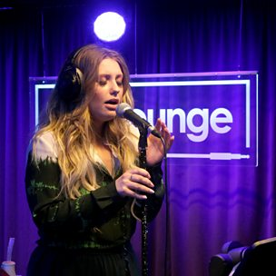 Say Something (Radio 1 Live Lounge, 22 Sep 2014)