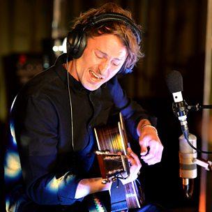 I Forget Where We Were (Radio 1 Live Lounge, 23 Sep 2014)