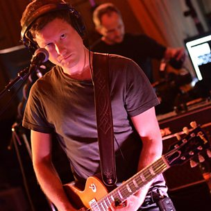 All Is Now Harmed (Radio 1 Session, 23 Sep 2014)