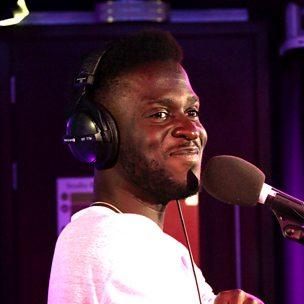 Dark Horse (Radio 1 Live Lounge, 24 Sep 2014)