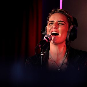 Heart On Fire (Radio 1 Live Lounge, 25 Sep 2014)