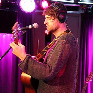Am I Wrong (Radio 1 Live Lounge, 28 Sep 2014)