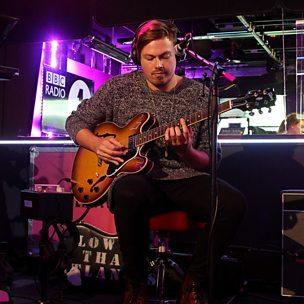 Here We Go (Radio 1 Live Lounge, 28 Sep 2014)