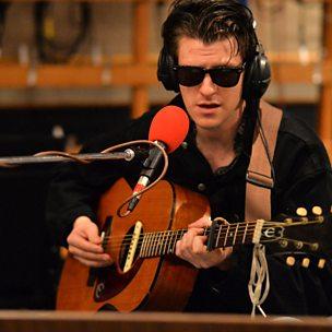 Zombie (Radio 1 Session, 1 Oct 2014)