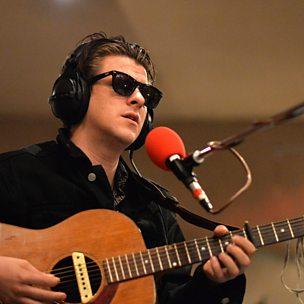 Waiting 'Round To Die (Radio 1 Session, 1 Oct 2014)