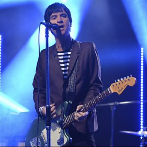 Getting Away With It (6 Music Live at Maida Vale 2014)
