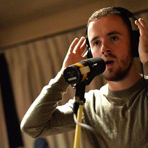 Hard On Me (Radio 1 Session, 08 Oct 2014) (feat. Maverick Sabre)