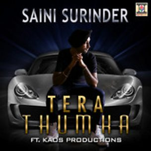 Tera Thumka (feat. Kaos Productions)