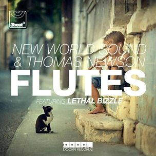 Flutes (feat. Thomas Newson & Lethal Bizzle)