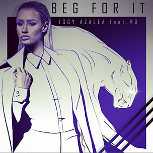 Beg For It (feat. MØ)