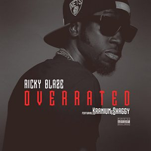 Overrated (feat. Kranium & Shaggy)