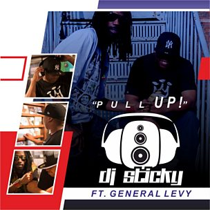 Pull Up (feat. General Levy)