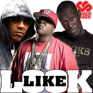 Look Like (feat. JMC, Jadakiss & Stormzy)