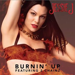Burnin' Up (feat. 2 Chainz)