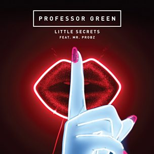 Little Secrets (feat. Mr. Probz)