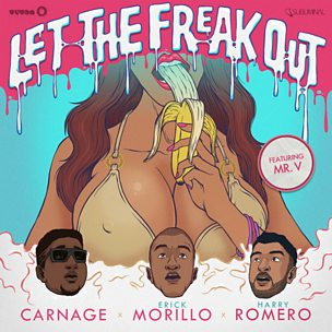 Let The Freak Out (feat. Mr. V)