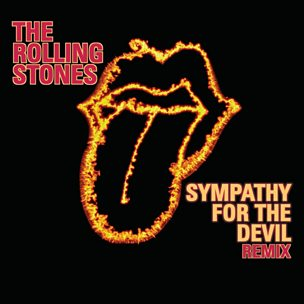 Sympathy For The Devil (The Neptunes Remix)