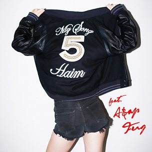 My Song 5 (feat. A$AP Ferg)