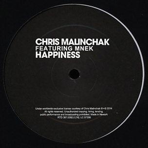 Happiness (feat. MNEK)