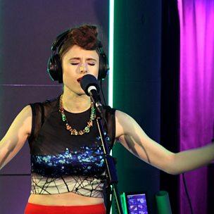 No Enemiesz (Radio 1 Live Lounge, 25 Nov 2014)