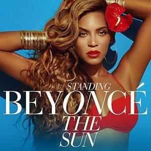 Standing On The Sun (Remix) (feat. Mr. Vegas)