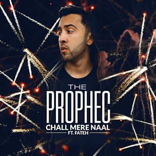 Chall Mere Naal (feat. Fateh)