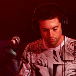 Go All Night (Radio 1 Live Lounge, 10 Dec 2014) (feat. Jennifer Hudson)
