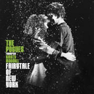 A Fairytale Of New York (feat. Kirsty MacColl)