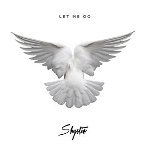 Let Me Go (feat. Jalissa)