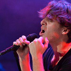 Let Me Down Easy (Radio 2 In Concert, 15 Dec 2014)