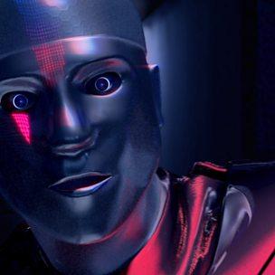 Creeping In The Dark (Danny Byrd Remix)