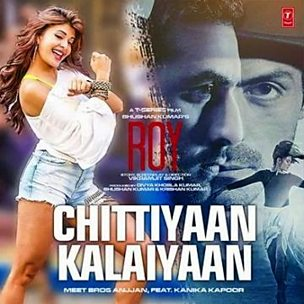 Chittiyan Kalaiyaan