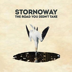 The Road You Didn't Take