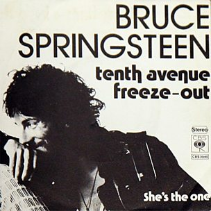 Tenth Avenue Freeze-Out