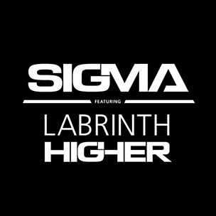Higher (feat. Labrinth)
