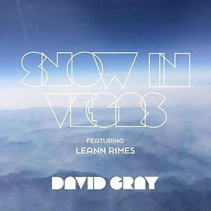 Snow In Vegas (feat. LeAnn Rimes)