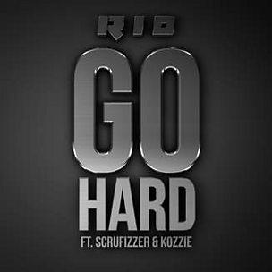 Go Hard (feat. Kozzie & Scrufizzer)