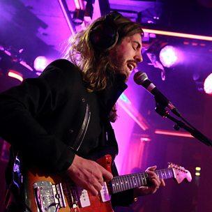 Blank Space (Radio 1 Live Lounge, 12 Feb 2015)
