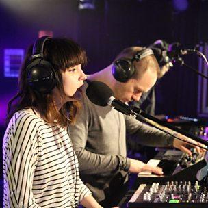 Get Away (Radio 1 Live Lounge, 19 Feb 2015)