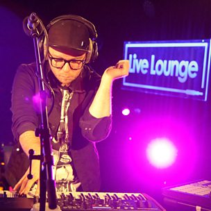 Cry Me A River (Radio 1 Live Lounge, 19 Feb 2015)