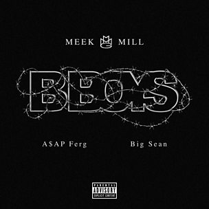 B Boy (feat. Big Sean & A$AP Ferg)
