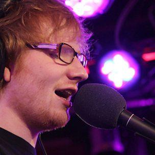 I'm A Mess (Radio 1 Live Lounge, 24 Feb 2015)