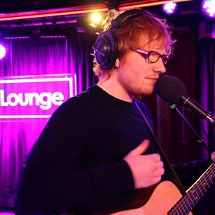 Bloodstream (Radio 1 Live Lounge, 24 Feb 2015)