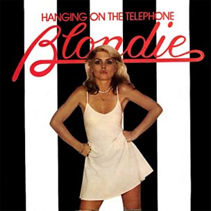 Hanging On The Telephone