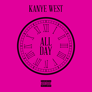 All Day (feat. Allan Kingdom, Theophilus London & Paul McCartney)
