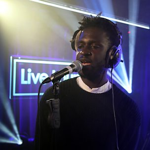 Perfect Ruin (Radio 1 Live Lounge, 19 Mar 2015)